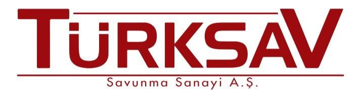 Turksav Savunma Sanayi